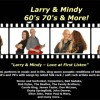 Larry and Mindy – Live music, 60′s 70′s