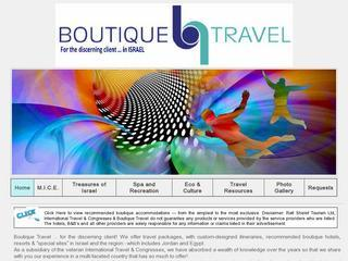 International Travel & Congresses